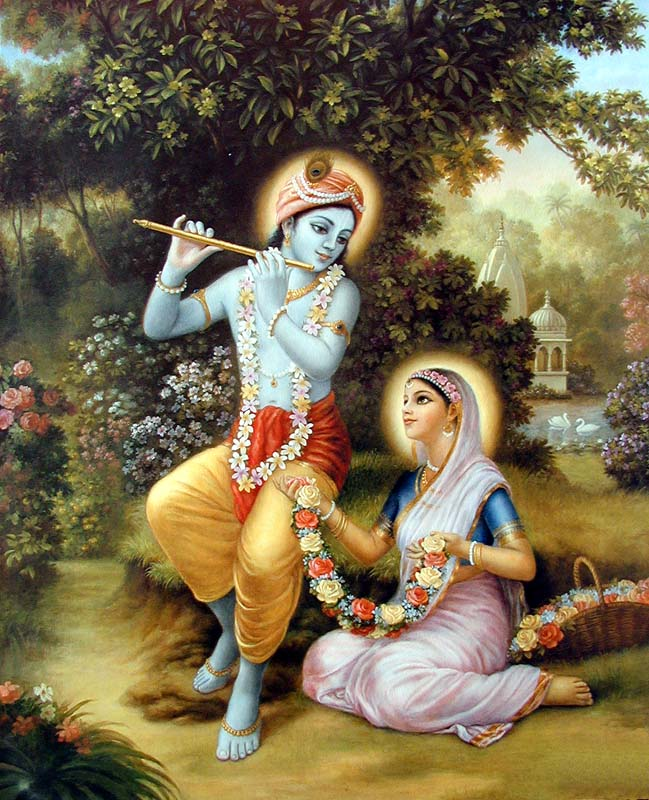 reflection paper on the bhagavad gita Individual reflection  what is the ethical dilemma arjuna faces in the bhagavad-gita,  i spent two days with my friends while you created a brilliant term paper.